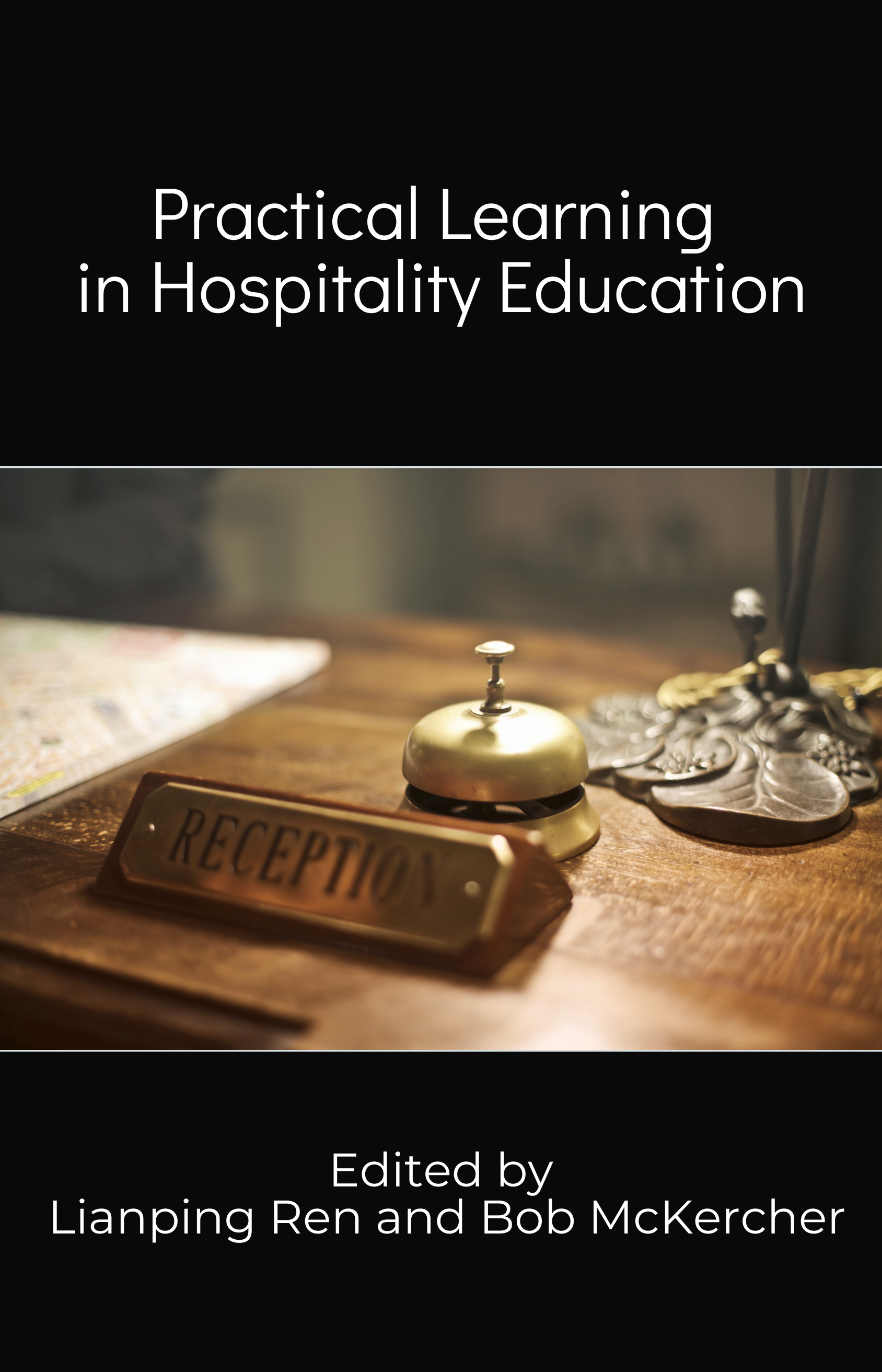 Cover image for Practical Learning in Hospitality Education